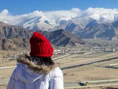 Ladakh Winter Packages in lehladakhtourism.com